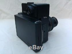 Sofortbildkamera Polaroid 600 Objektiv 14,7 f=127 mm