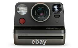 Star Wars The Mandalorian Edition Polaroid Now i-Type Instant Camera BNIB
