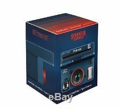 Stranger Things Edition OneStep 2 VF Polaroid Instant Camera with FREE film BNIB