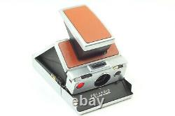 TESTEDN MINT with AccessoryPolaroid SX-70 Land Camera Film Insert from Japan