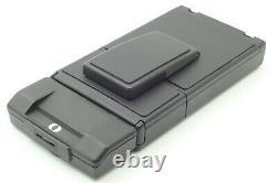 TESTEDNew Leather / BoxedPolaroid SX-70 Auto Focus Film Insert from Japan