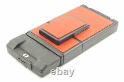 TESTED Exc+5 Polaroid SX-70 Land Camera PolaSonic AF Model2 Instant Film JAPAN