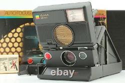 TestedAlmost MINT in BoxPolaroid 680 SLR Instant Camera New Film from Japan