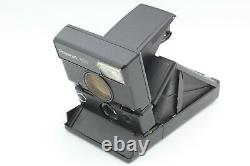 TestedEXC+5 Polaroid 690 Point & Shoot SLR Instant Film Camera from Japan 528p
