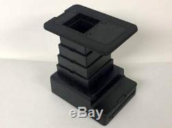 USED IMPOSSIBLE Instant Lab w 4 i-type film cartridges Polaroid camera printer