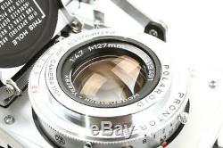 Used Polaroid MOD 110A Pathfinder Land Camera