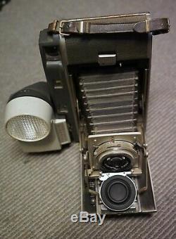 VINTAGE POLAROID 110A Professional Camera