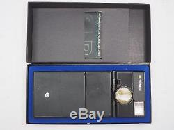 Vintage POLAROID SLR 680 Camera With Box Works! Free Shipping