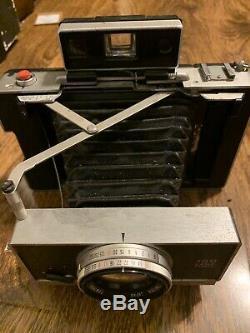 Vintage Polaroid 195 Land camera