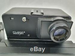 Vintage Polaroid 600SE Camera with 127mm Made In JAPAN FREE UK SHIPPING