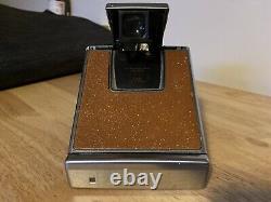 Vintage Polaroid Land Camera SX-70