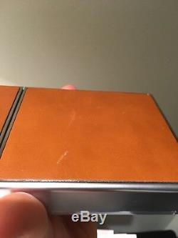 Vintage Polaroid Land Camera SX-70 Complete Original Box withManuals Cards