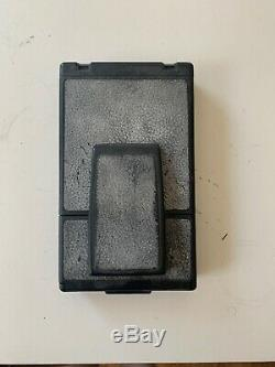 Vintage Polaroid Land Camera SX-70 Model 2 + Leather Case
