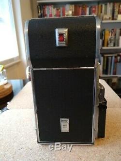 Vintage Polaroid Pathfinder Land Camera 110