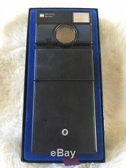 Vintage Polaroid SLR 680 Camera With Original Box