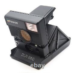 Vintage Polaroid SLR 680 Instant Camera (Boxed) UK Dealer