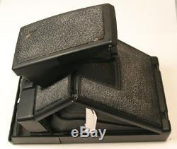 Vintage Polaroid SX-70 Alpha Executive Land Camera Tested