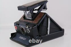 Vintage Polaroid SX-70 Land Camera Model 3 Filmtyp SX 70 Ref. 221910