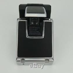 Vintage Polaroid SX-70 Land Camera Sonar One Step with Box Minty Fresh