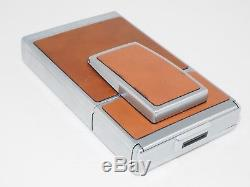 Vintage Polaroid SX-70 SLR Instant Film Camera Impossible Film Project. EXC