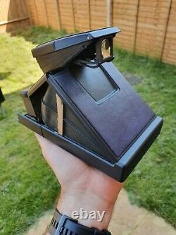 Vintage Polaroid Sx-70 Land Camera Model 2 (RECENTLY REFURBISHED) -UK Seller