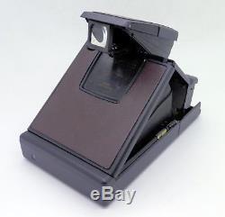 Vintage Polaroid Sx-70 Land Camera Model 2 (refurbished & Tested) #3178
