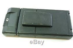 Vintage SLR Polaroid SX-70 Time Zero AutoFocus Filmtyp SX 70 Ref. 12197