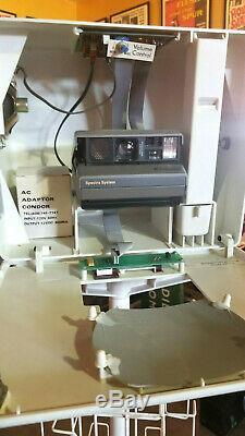 Vtg Polaroid Spectra (600) Instant Camera Prototype Selfie Photo Gift Center
